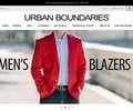 UrbanBoundaries Coupons